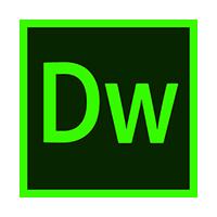 Adobe Dreamweaver_Logo