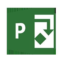 Project Server_Logo