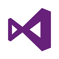 Visual Studio / Asp.Net_Logo