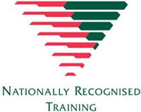 Registered Training Provider Logo