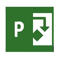 Microsoft Project_Logo