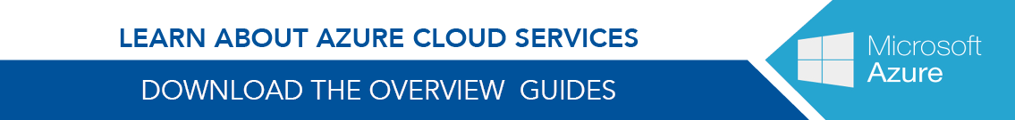 Learn about Microsoft Azure
