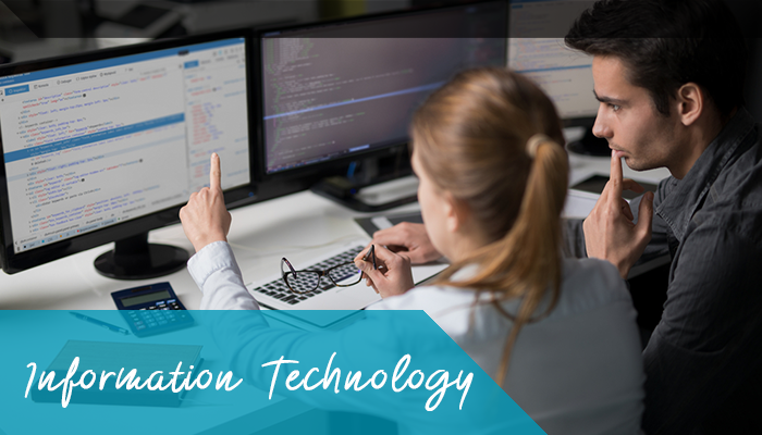 ICT50115 - Diploma of Information Technology